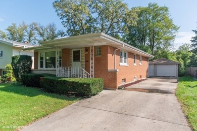 415 N Lincoln Avenue, Park Ridge, IL 60068 - #: 10534353