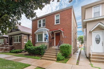 1523 Cuyler Avenue, Berwyn, IL 60402 - #: 10534402