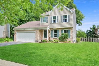 1150 Sumner Circle, Gurnee, IL 60031 - #: 10534448