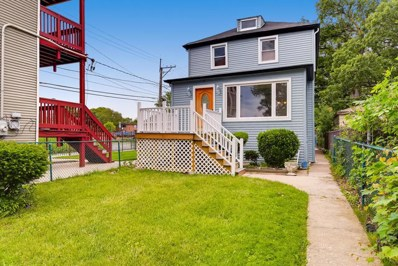 7517 S Crandon Avenue, Chicago, IL 60649 - MLS#: 10534453