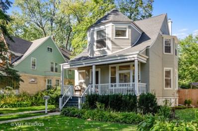 1911 Colfax Street, Evanston, IL 60201 - #: 10534505