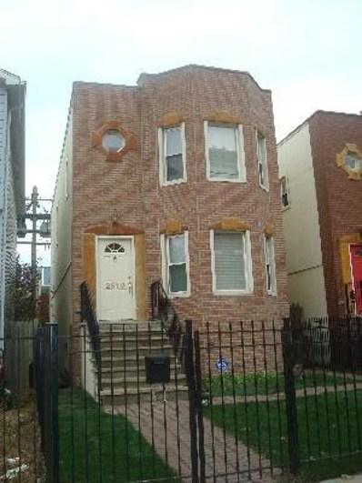 2510 W Washington Boulevard, Chicago, IL 60612 - #: 10534554