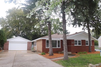 7444 W 109th Place, Worth, IL 60482 - #: 10534588