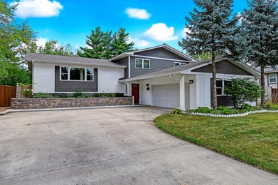 736 72nd Street, Downers Grove, IL 60516 - #: 10534629