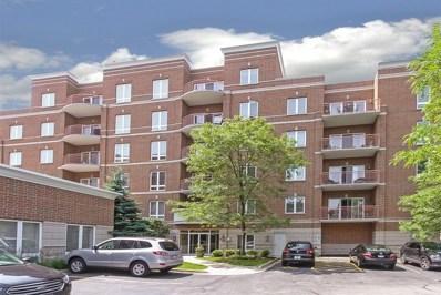 819 Graceland Avenue UNIT 408, Des Plaines, IL 60016 - #: 10534711
