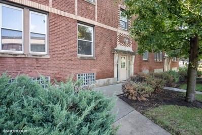 3949 N Saint Louis Avenue UNIT 2, Chicago, IL 60618 - #: 10534734