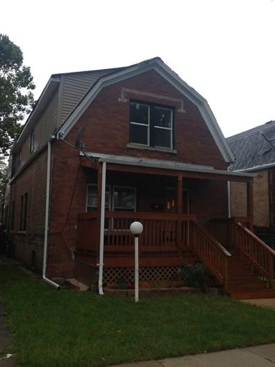1136 N Keystone Avenue, Chicago, IL 60651 - #: 10534735