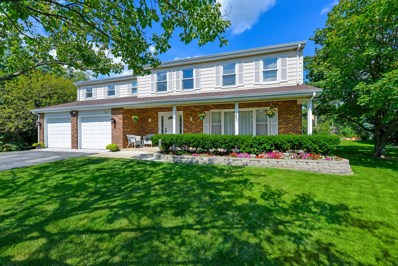 101 Tudor Drive, Barrington, IL 60010 - #: 10534747