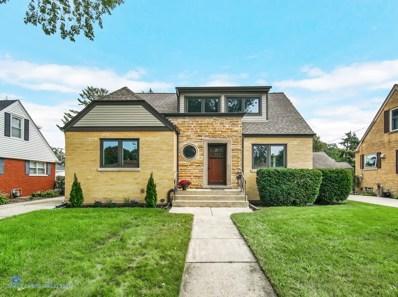 115 N Wille Street, Mount Prospect, IL 60056 - #: 10534757