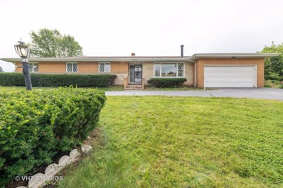 1013 W Wood Street, McHenry, IL 60051 - #: 10534763