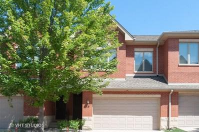 48 Northfield Terrace, Wheeling, IL 60090 - #: 10534774