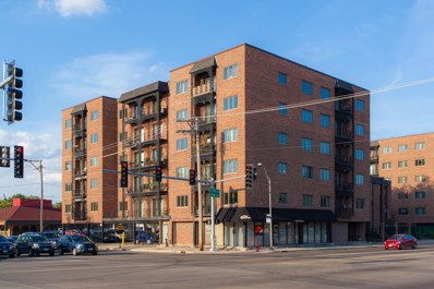 7912 W North Avenue UNIT 501, Elmwood Park, IL 60707 - #: 10534803