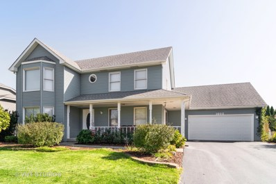 1608 Westminster Drive, Naperville, IL 60563 - #: 10534853