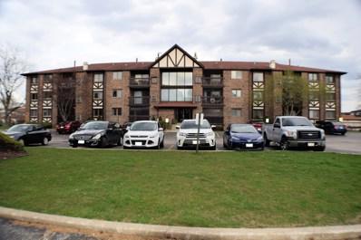 10355 Menard Avenue UNIT 201, Oak Lawn, IL 60453 - #: 10534868