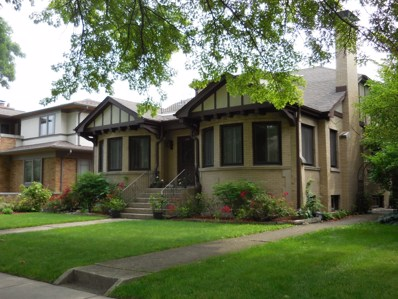 1224 N Kenilworth Avenue, Oak Park, IL 60302 - #: 10534970