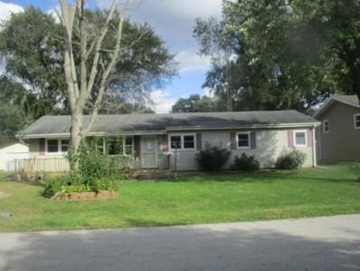6 Waldron Avenue, Kankakee, IL 60901 - MLS#: 10535033