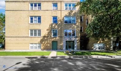 3124 W Cullom Avenue UNIT U3, Chicago, IL 60618 - #: 10535041