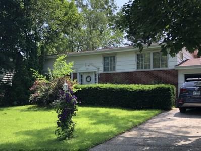 405 Hillside Drive, Mundelein, IL 60060 - #: 10535052