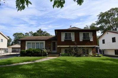 633 Chatham Avenue, Addison, IL 60101 - #: 10535061