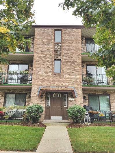 6557 W 64th Place UNIT 3W, Chicago, IL 60638 - #: 10535077