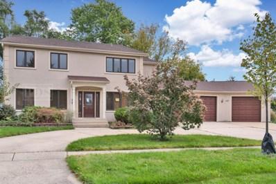 527 Cottonwood Lane, Schaumburg, IL 60193 - #: 10535155