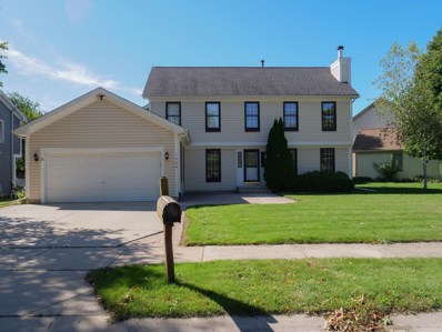 1020 Stockbridge Court, Elgin, IL 60120 - #: 10535160