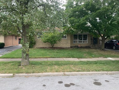 16717 Dobson Avenue, South Holland, IL 60473 - #: 10535255