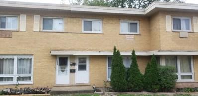 1240 N Wheeling Road, Mount Prospect, IL 60056 - #: 10535259