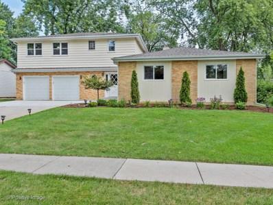 540 Milton Lane, Hoffman Estates, IL 60169 - #: 10535281