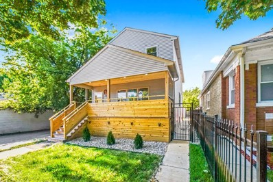 1317 W 98th Place, Chicago, IL 60643 - #: 10535303