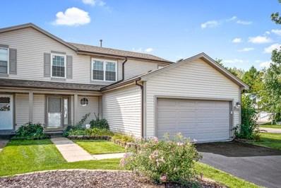 916 Oak Ridge Drive, Streamwood, IL 60107 - #: 10535317