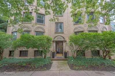 6737 N Greenview Avenue UNIT 1S, Chicago, IL 60626 - #: 10535333