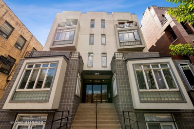 2814 N Sheffield Avenue UNIT 2S, Chicago, IL 60657 - #: 10535336