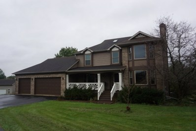 8603 Grove Hill Road, Rockford, IL 61107 - #: 10535349