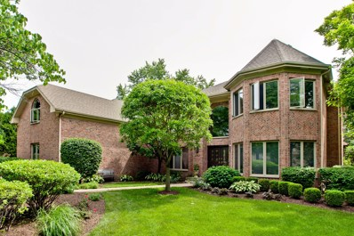 907 S Beverly Lane, Arlington Heights, IL 60005 - #: 10535353