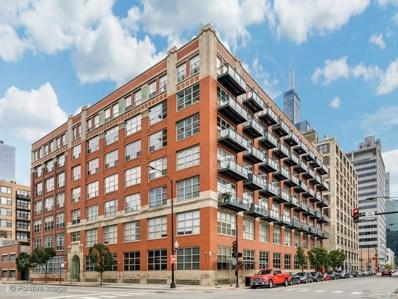 333 S Desplaines Street UNIT 514, Chicago, IL 60661 - #: 10535374