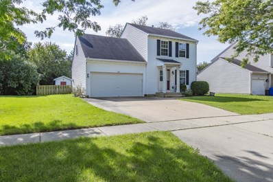 1283 Angeline Drive, South Elgin, IL 60177 - #: 10535396
