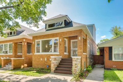 625 E 92nd Street, Chicago, IL 60619 - #: 10535404