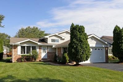 1118 E Olde Virginia Road, Palatine, IL 60074 - #: 10535413
