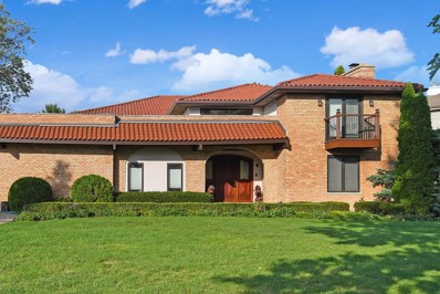 1721 Midwest Club Parkway, Oak Brook, IL 60523 - #: 10535438