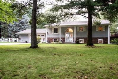 8484 Spring Creek Road, Rockford, IL 61114 - #: 10535445