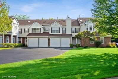 674 Portage Court, Vernon Hills, IL 60061 - #: 10535456