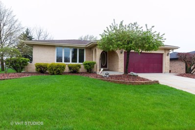 8512 170th Place, Tinley Park, IL 60487 - #: 10535459