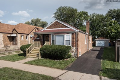 8631 S Justine Street, Chicago, IL 60620 - #: 10535462
