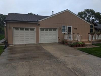 1231 Degener Avenue, Elmhurst, IL 60126 - #: 10535465