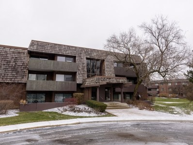 513 Timber Ridge Drive UNIT 305, Carol Stream, IL 60188 - #: 10535482
