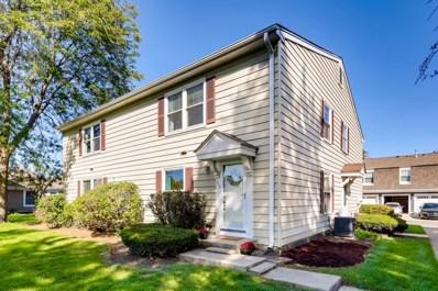 353 Farmington Lane UNIT 353, Vernon Hills, IL 60061 - #: 10535501