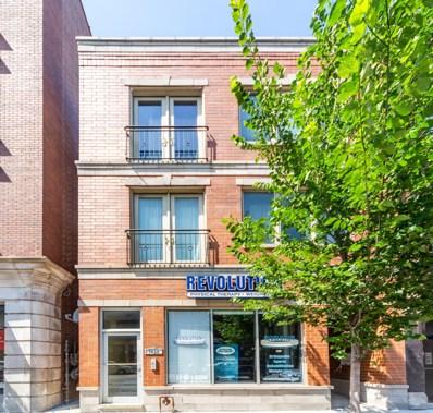 1436 W Fullerton Avenue UNIT A, Chicago, IL 60614 - #: 10535507