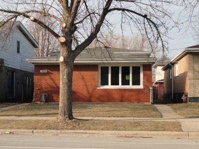 3118 E 130th Street, Chicago, IL 60633 - #: 10535517