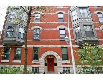 1051 W Barry Avenue UNIT 3W, Chicago, IL 60657 - #: 10535522